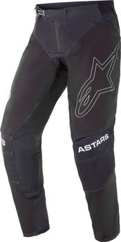 Alpinestars Techstar Phantom Hose schwarz/weiss