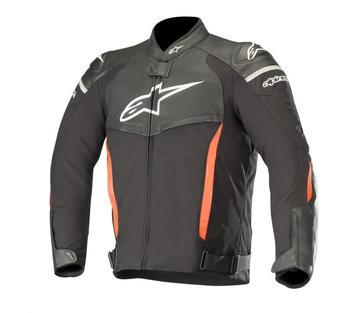 Alpinestars SPX Air Jacke schwarz/rot
