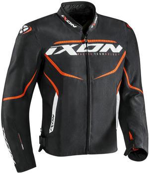 IXON Sprinter Jacke schwarz/orange