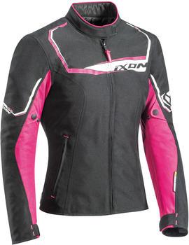 IXON Challenge Damenjacke schwarz/pink