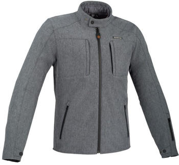 bering-carver-jacket-light-grey
