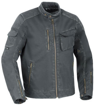 bering-cannon-jacket-grey
