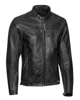 IXON CRANK Leather jacket