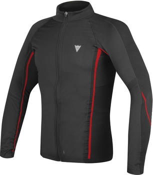 dainese-d-core-no-wind-thermo-tee-ls-jacke-schwarz-rot