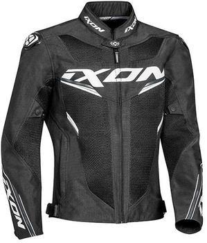 IXON Draco Jacket Black/White