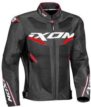 IXON Draco Jacket Black/White/Red