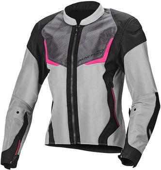 Macna Orcano Damenjacke grau/pink