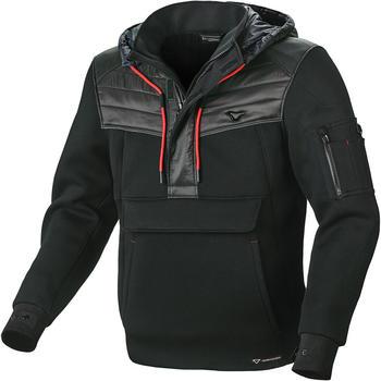 Macna Aron Kevlar Jacket Black