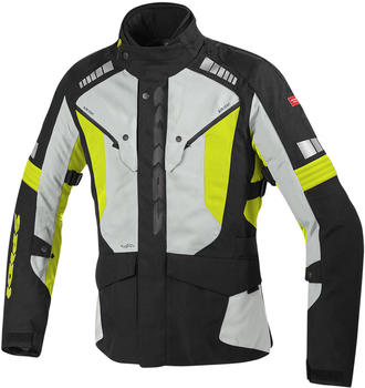 Spidi Outlander H2Out Yellow Fluo