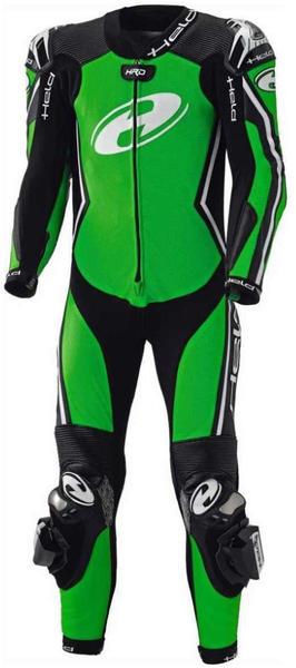 Held Full Speed Einteiler grün