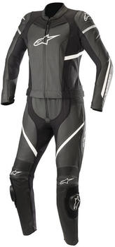 Alpinestars Stella Kira 2PC Black/White