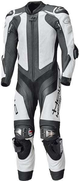 Held Race-Evo II weiß/grau/schwarz