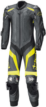 held-race-evo-ii-schwarz-gelb