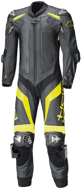Held Race-Evo II schwarz/gelb
