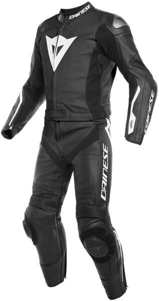 Dainese Avro D-Air 2pt Black/White