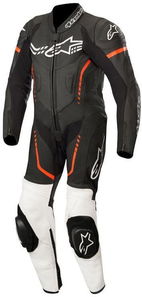 Alpinestars Youth GP-Plus Cup Leather Black/White/Red