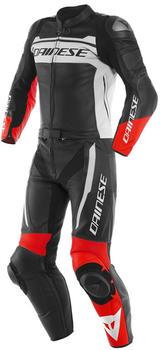 Dainese Mistel black matt/ white/ red