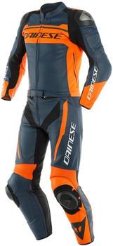 Dainese Mistel darkblue/ orange