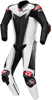 Alpinestars GP Tech V3 white/ black/ silver