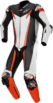 Alpinestars GP Tech V3 black/ white/ red