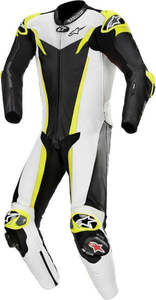 Alpinestars GP Tech V3 black/ white/ yellow
