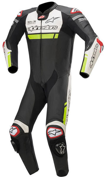 Alpinestars Missile Ignition black/ white/ yellow