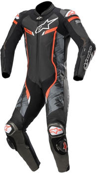 Alpinestars GP Pro v2 1tlg black/ camo/ red