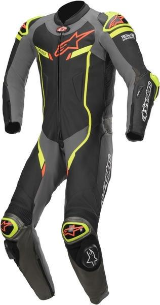 Alpinestars GP Pro v2 1tlg black/ yellow