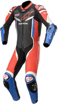 Alpinestars GP Pro v2 1tlg red/ black/ blue