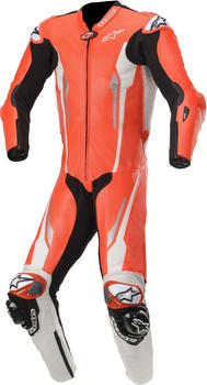 Alpinestars Absolute Tech-Air red/ white/ black