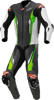 Alpinestars Absolute Tech-Air black/ white/ green