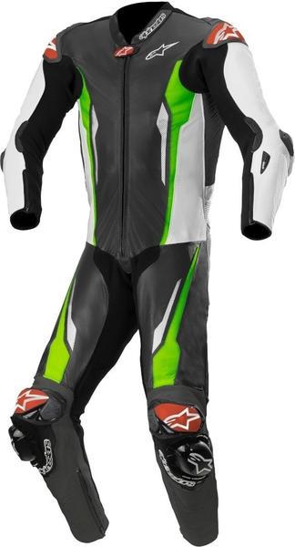 Alpinestars Absolute Tech-Air black/ white/ green