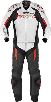 Spidi Fashion Spidi Supersport Touring schwarz/weiß/rot