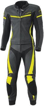 Held Biker Fashion Held Spire 2 tlg. schwarz/gelb