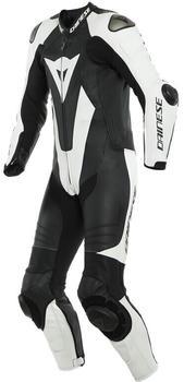 Dainese Laguna Seca 5 1tlg. schwarz/weiß