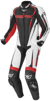 Berik Race-X 1tlg. schwarz/weiss/rot