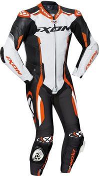 IXON Vortex 2 1pc Black/White/Orange