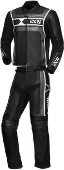 IXS RS-500 LD schwarz/grau/weiß