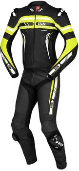 IXS Sport RS-700 2.0 2tlg. schwarz/gelb/weiß