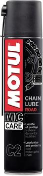 Motul C4 Chain Lube Road (400 ml)