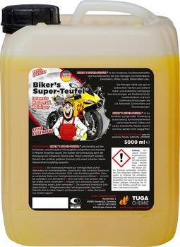 Tuga Biker's Super-Teufel (5 l)