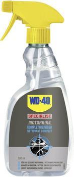 WD-40 Specialist Motorbike Komplettreiniger (0,5l)