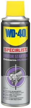 WD-40 Specialist Motor Starter (250ml)