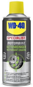 WD-40 Specialist Motorbike Kettenreiniger (400ml)