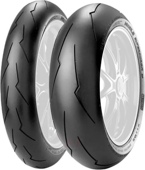Pirelli Diablo Supercorsa SP 200/55 R17 78W