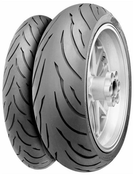 Continental ContiMotion 120/70 ZR17 58W
