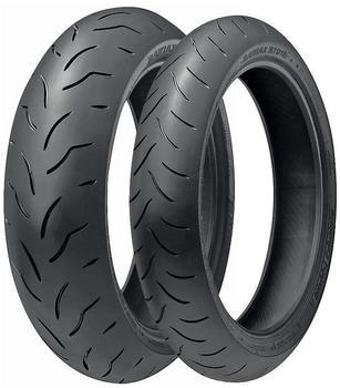 Bridgestone Battlax BT-016 Pro 180/55 ZR17 73W