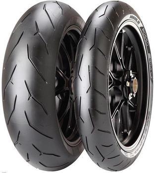 Pirelli Diablo Rosso Corsa 190/50 ZR17 73W