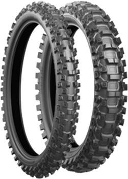 Bridgestone X20 110/100-18 64M