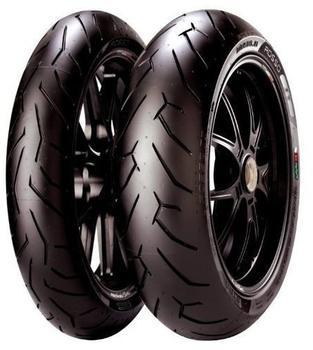 Pirelli Diablo Rosso II 180/55 ZR17 73W